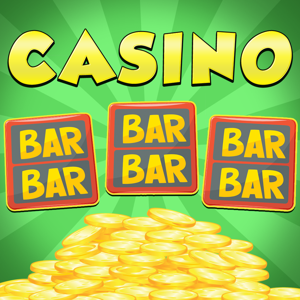 Absolute Casino - Mix Between Slots & Roulette Game