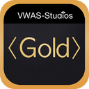 VWAS-HTML < GOLD > Text/Code editor